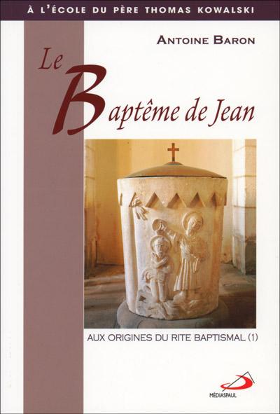 Baptême de Jean (Le)