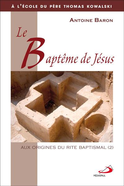 Baptême de Jésus (Le)