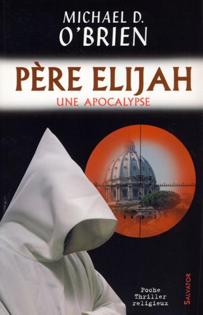 Père Elijah (édition de poche)