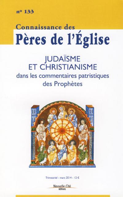 CPE 133- Judaïsme et christianisme dans les commentaires...