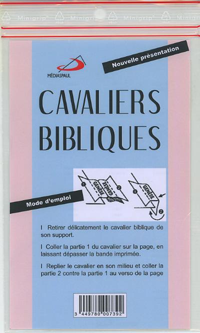CAB CAVALIERS BIBLIQUES