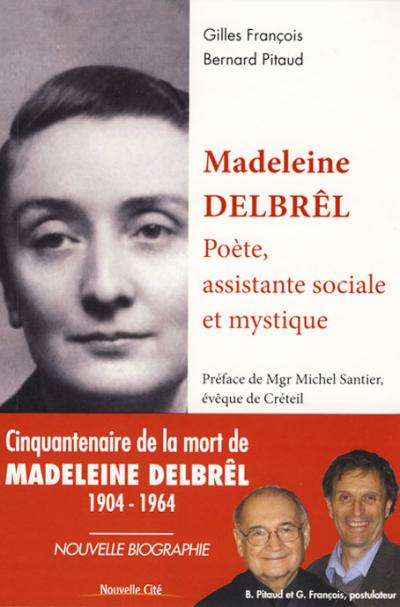 Madeleine Delbrêl,