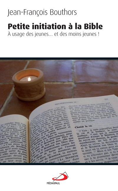Petite initiation à la Bible