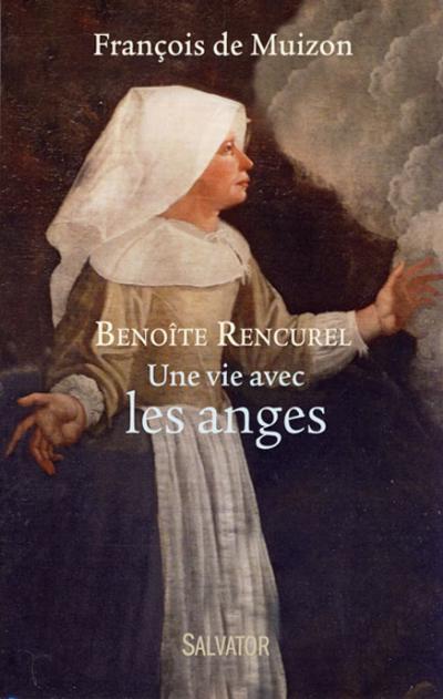 Benoîte Rencurel