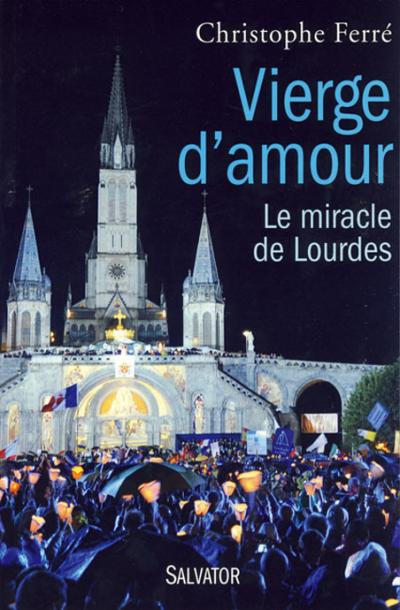 Vierge d'amour