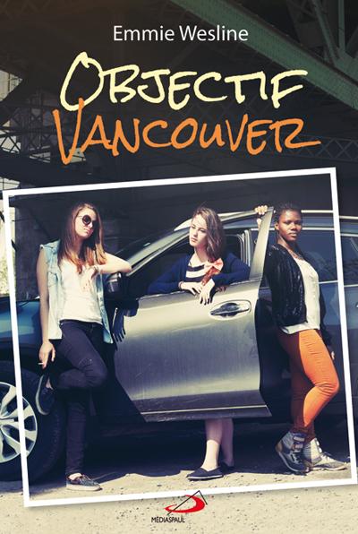 Objectif Vancouver (EPUB)