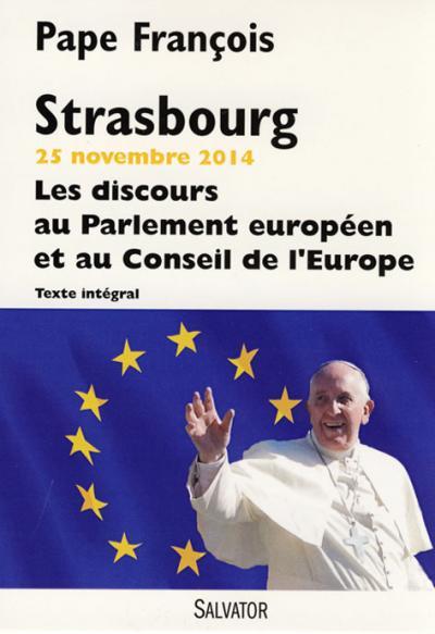 Strasbourg 25 novembre 2014