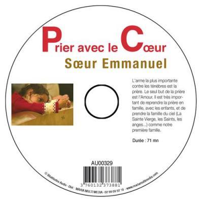 CD- Prier avec le coeur