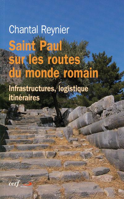 Saint Paul sur les routes du monde romain