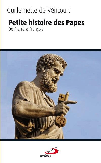 Petite histoire des Papes