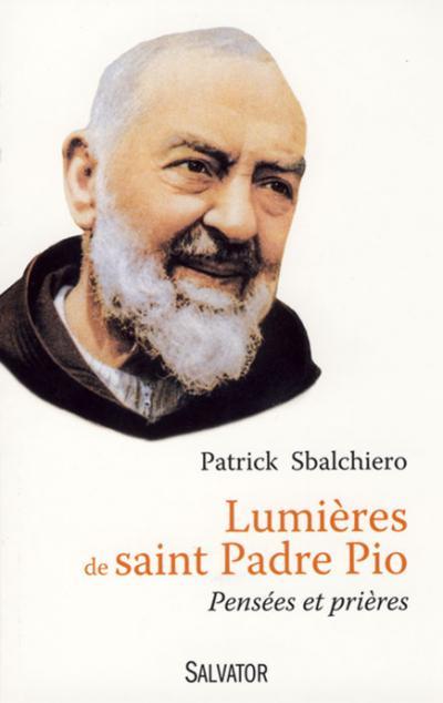 Lumières de Saint Padre Pio
