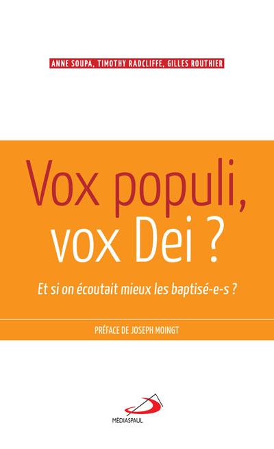 Vox populi, vox dei ?