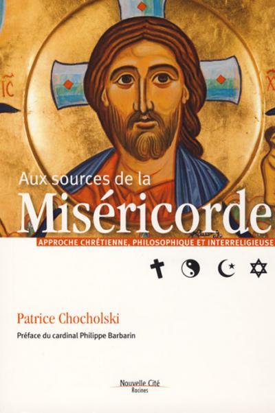 Aux sources de la Miséricorde - Nouvelle édition