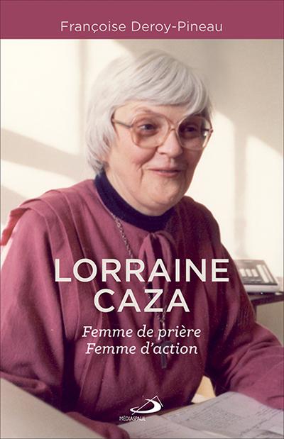 Lorraine Caza (EPUB)