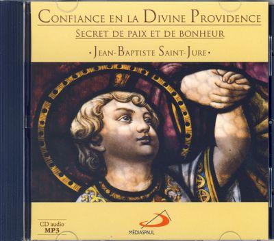 Confiance en la Divine Providence - Audio livre MP3