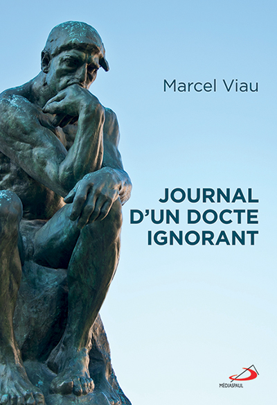 Journal d'un docte ignorant (EPUB)