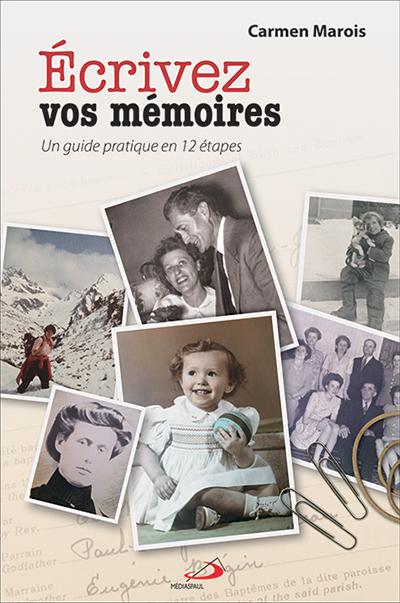 Écrivez vos mémoires (PDF)