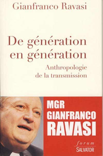 De génération en génération