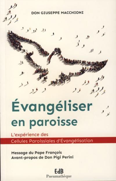 Évangéliser en paroisse - Nouvelle édition