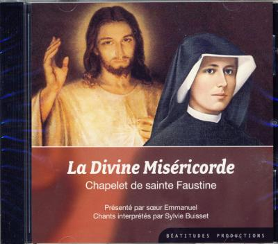CD- Divine Miséricorde (La)