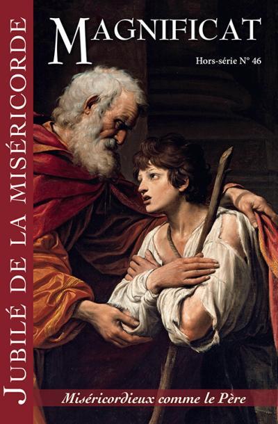 Magnificat Hors Série Jubilé de la Miséricorde