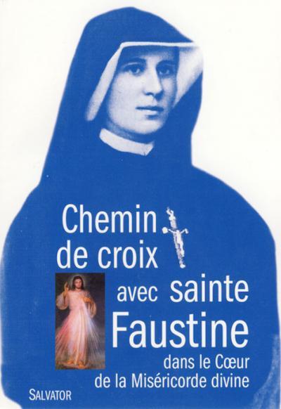 Chemin de croix avec sainte Faustine
