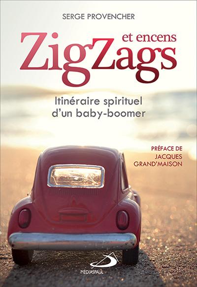 Zigzags et encens (EPUB)