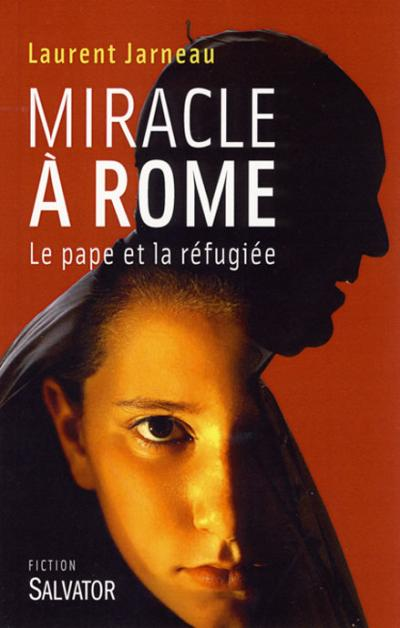 Miracle à Rome : Roman