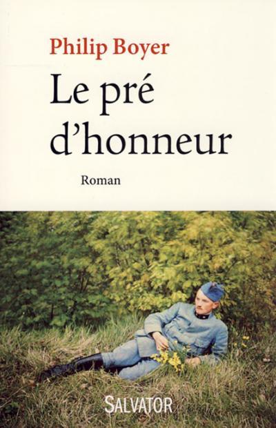 Pré d'honneur (Le) - Roman
