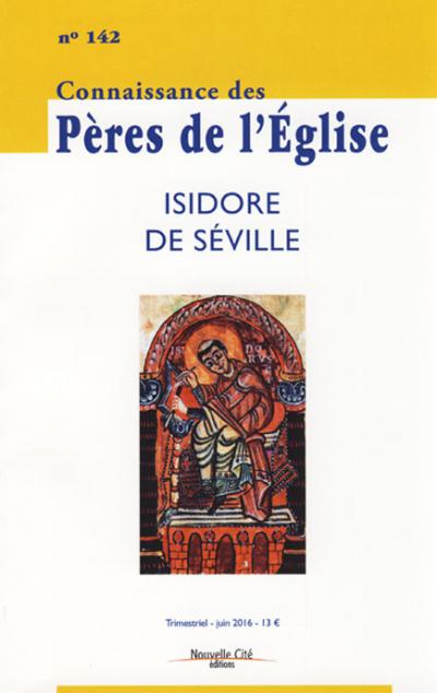 CPE 142- Isidore de Séville