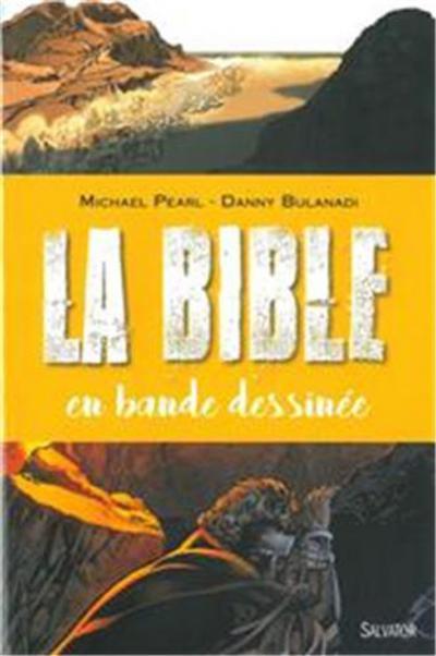 Bible en bande dessinée (La)