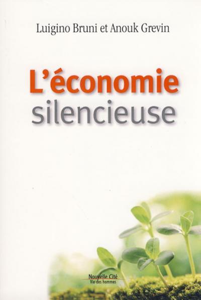 Économie silencieuse (L')
