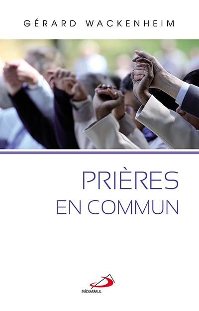 Prières en commun