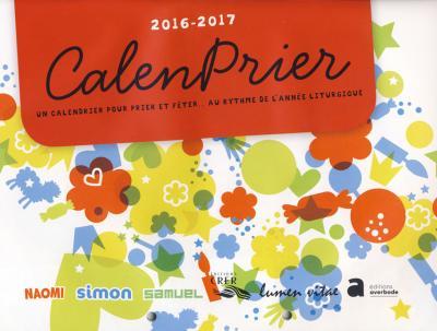 CalenPrier 2016-2017