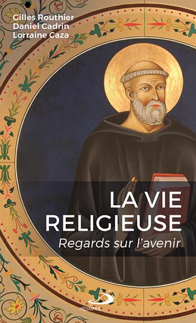 Vie religieuse (La) (EPUB)