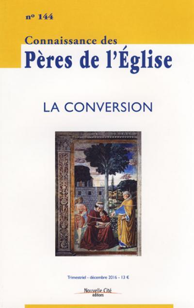 CPE 144- La Conversion