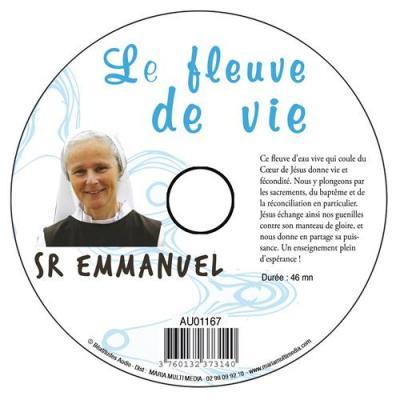 CD- Le fleuve de vie