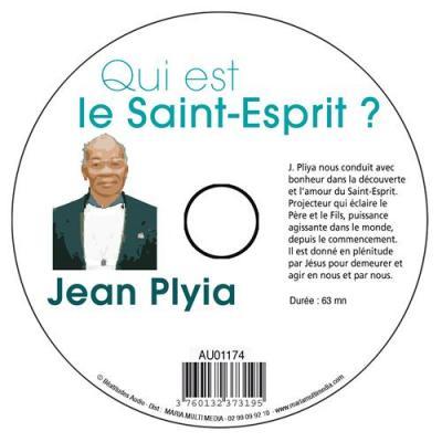 CD- Qui est le Saint-Esprit ?