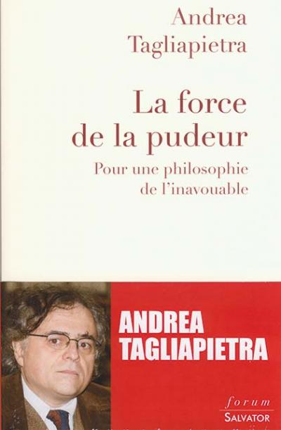 Force de la pudeur (La)