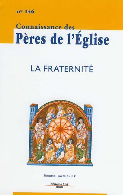 CPE 146- La fraternité