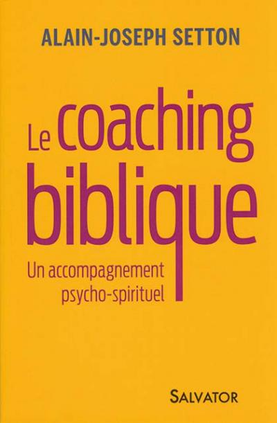 Coaching biblique (Le)