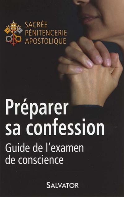 Préparer sa confession