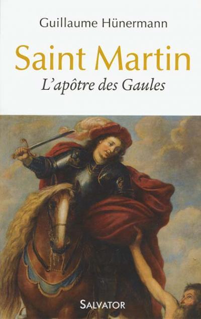Saint Martin :