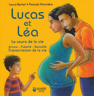 Lucas et Léa