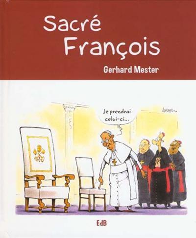 Sacré François