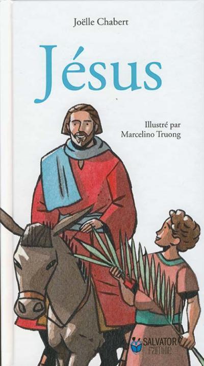 Jésus - (C. Chabert)