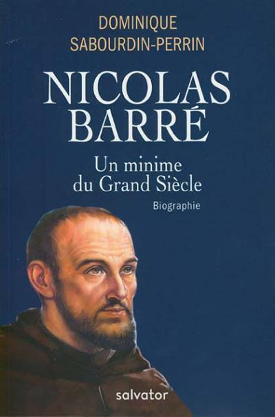 Nicolas Barré - Biographie