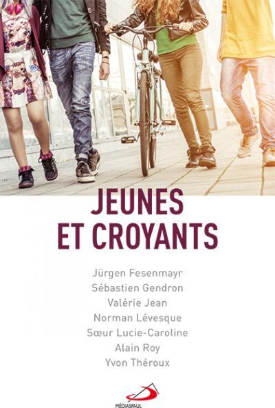Jeunes et croyants (EPUB)