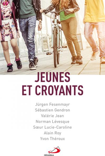 Jeunes et croyants (PDF)