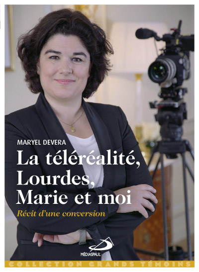 Téléréalité, Lourdes, Marie et moi (La)